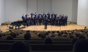 Kevätkonsertti 2016